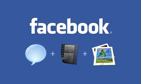 Facebook Adds Videos, Pictures to Comments; Users Complain About Chat