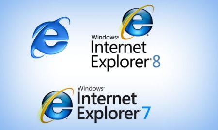 Internet Explorer's Specific CSS
