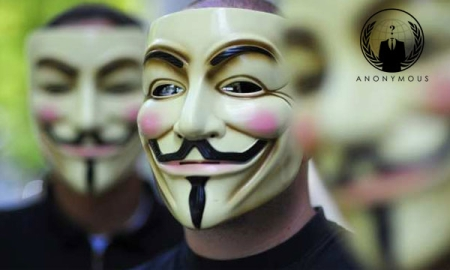 Hacker Group Anonymous Aims To Destroy Facebook on Nov. 5