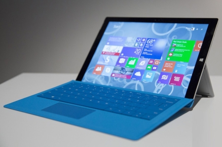7 Things You Didn't Know About Microsoft's Surface Pro 3