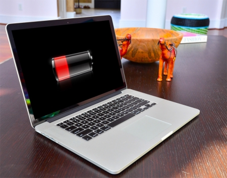 9 Tips for Longer Laptop Battery Life